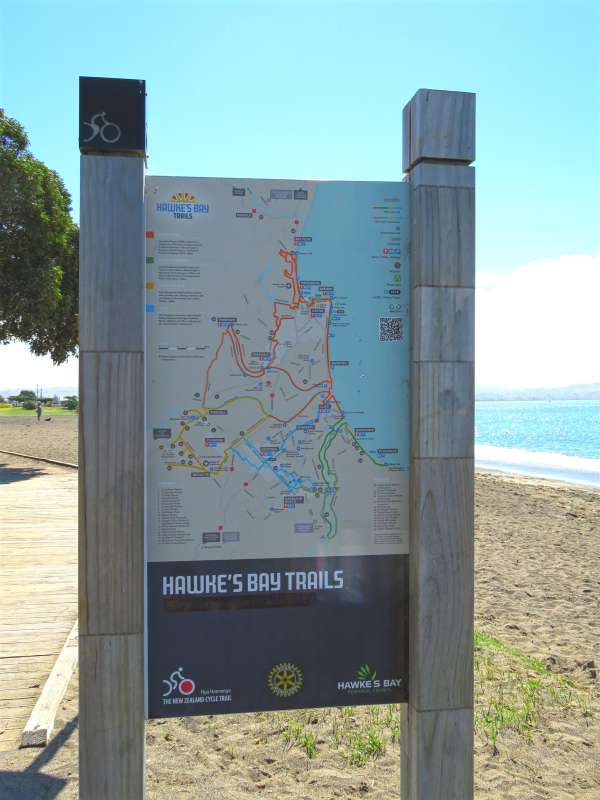 Hawke's Bay Trails