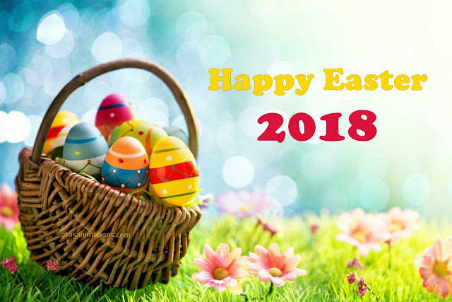 Happy Easter Wallpapers 2018