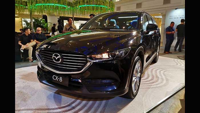 Benarkah Mazda CX-8 Cocok untuk Perjalanan Jauh?