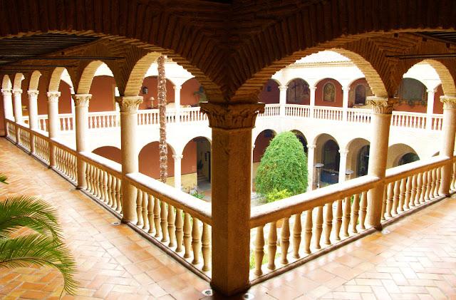 Convento de Santa Paula, Sevilla