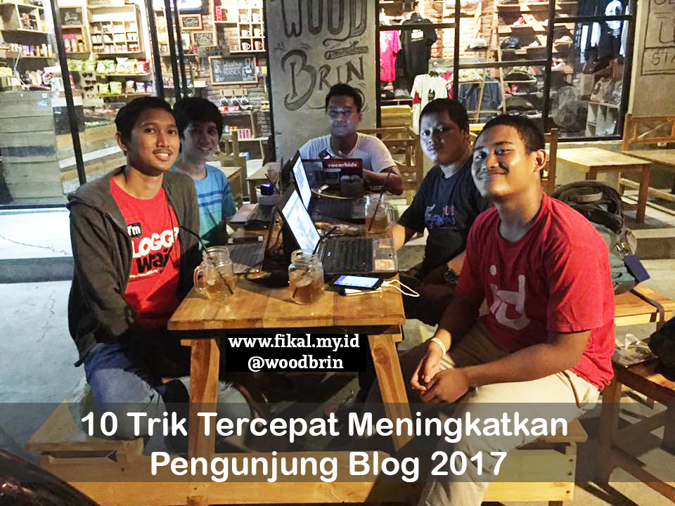 tips ngeblog, tutorial blog, blog walking