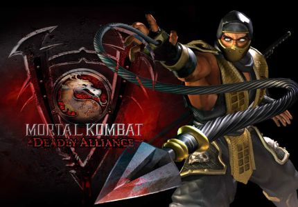 Mortal Kombat Deadly Alliance Free Download For PC Full Version