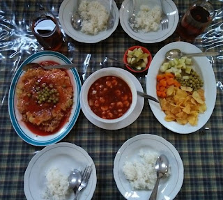 Chinese food Cita Rasa Rembang