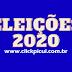 Eleições 2020: Campanha Eleitoral iniciará em 27 de setembro.