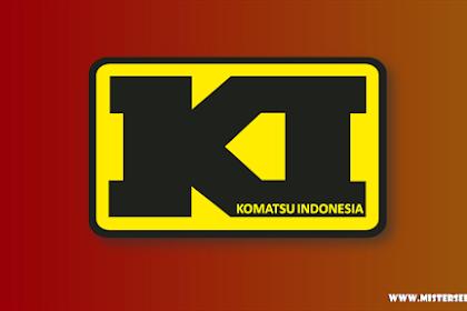 Lowongan Kerja PT. Komatsu Indonesia (Produsen Alat Berat)