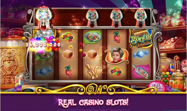 slot casino mod apk