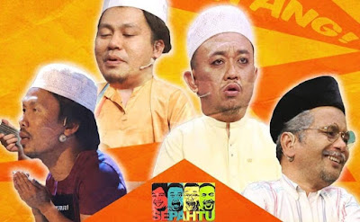 Live Streaming Sepahtu Reunion Al Puasa 2020 Online
