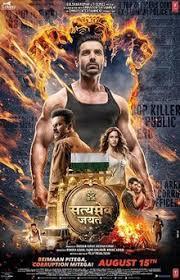 Satyameva Jayate 2018 Dvdrip Full Hindi Movie Download Latest