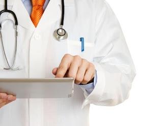 Aplikasi Tanya Dokter