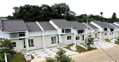 Rumah Subsidi di Jakarta