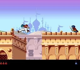 Jogue Prince of Persia 2 SNES rom grátis