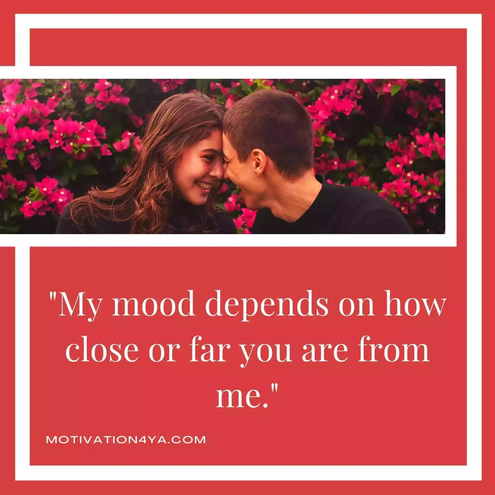 The best inspirational quotes about love for you
