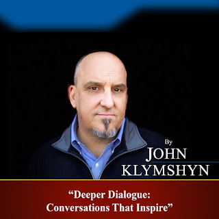 Language audio book, deeper dialogue, use language better, john klymshyn, audible language book, language is music, interest in language, conversations that inspire