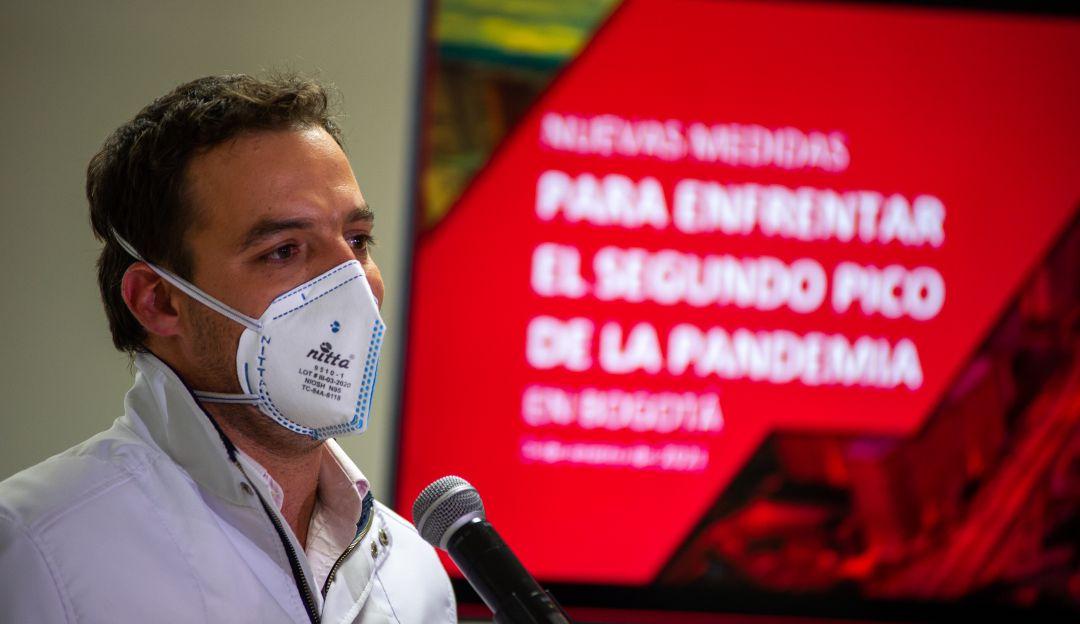 Hoy inician nuevas restricciones en Bogotá, este es el decreto y lo que debe saber