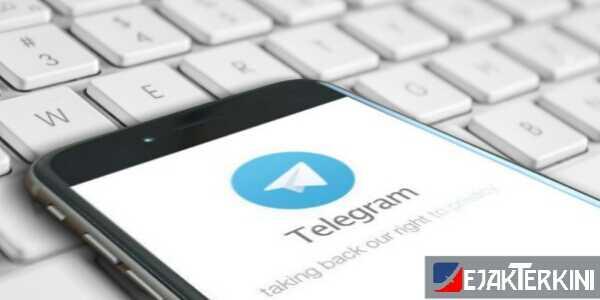 cara nonton video di telegram