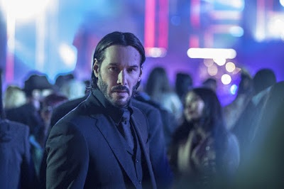 John Wick Chapter 2 Keanu Reeves Image 4 (13)