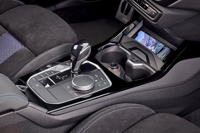 Novo BMW M135x 2020 - Brasil