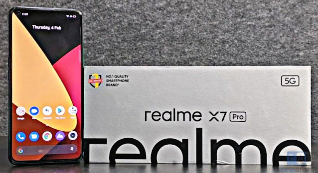 Realme x7 pro phone flipkart price rate in india  processor snapdragon specifications battery mah in 2021