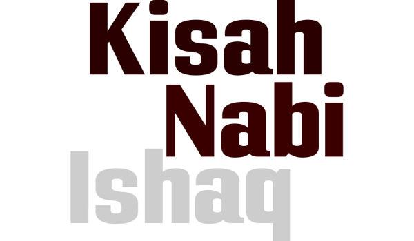 Kisah Nabi Ishaq