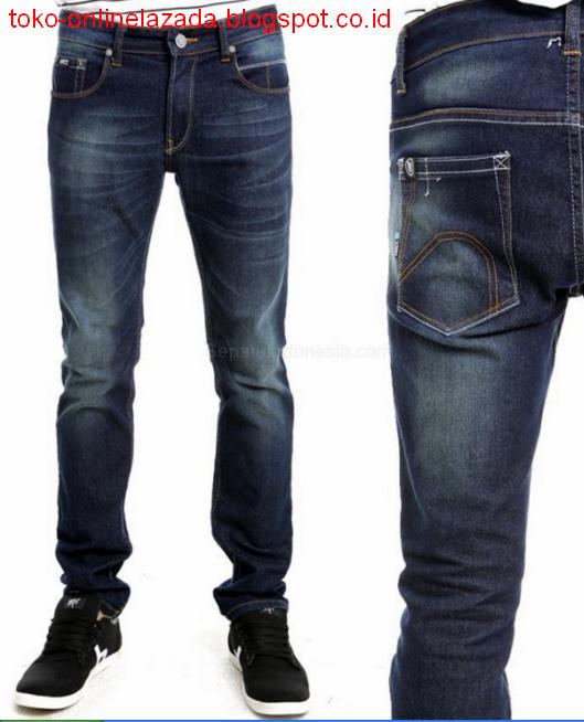Celana Jeans Levi s Pria Model Terbaru Tahun Ini Di Lazada - Market ... 6997c9408d