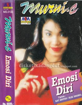 Murni Chania Emosi Diri 1996