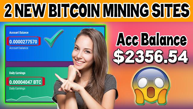 acc mining bitcoins