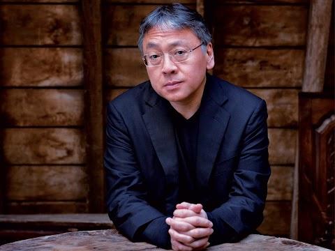 DE AQUÍ Y DE ALLÁ Reseña del libro El gigante enterrado, de Kazuo Ishiguro | Manuel Vazquez