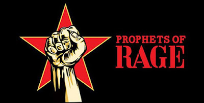 "PROPHETS OF RAGE ""Killing In The Name"""