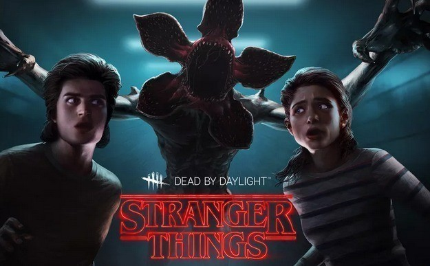 The Stranger Things DLC for Dead by Daylight will soon disappear from sale