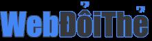 Webdoithe Thu mua trao đổi thẻ cào thành tiền phí 14% các nhà mạng thẻ viettel mobifone vinaphone..