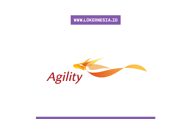 Lowongan Kerja PT Agility International Oktober 2020