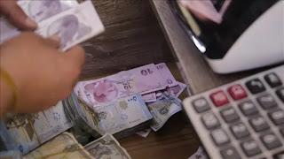 سعر صرف الليرة السورية مقابل العملات والذهب الأربعاء 7/10/2020