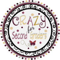 Crazy for Second Graders