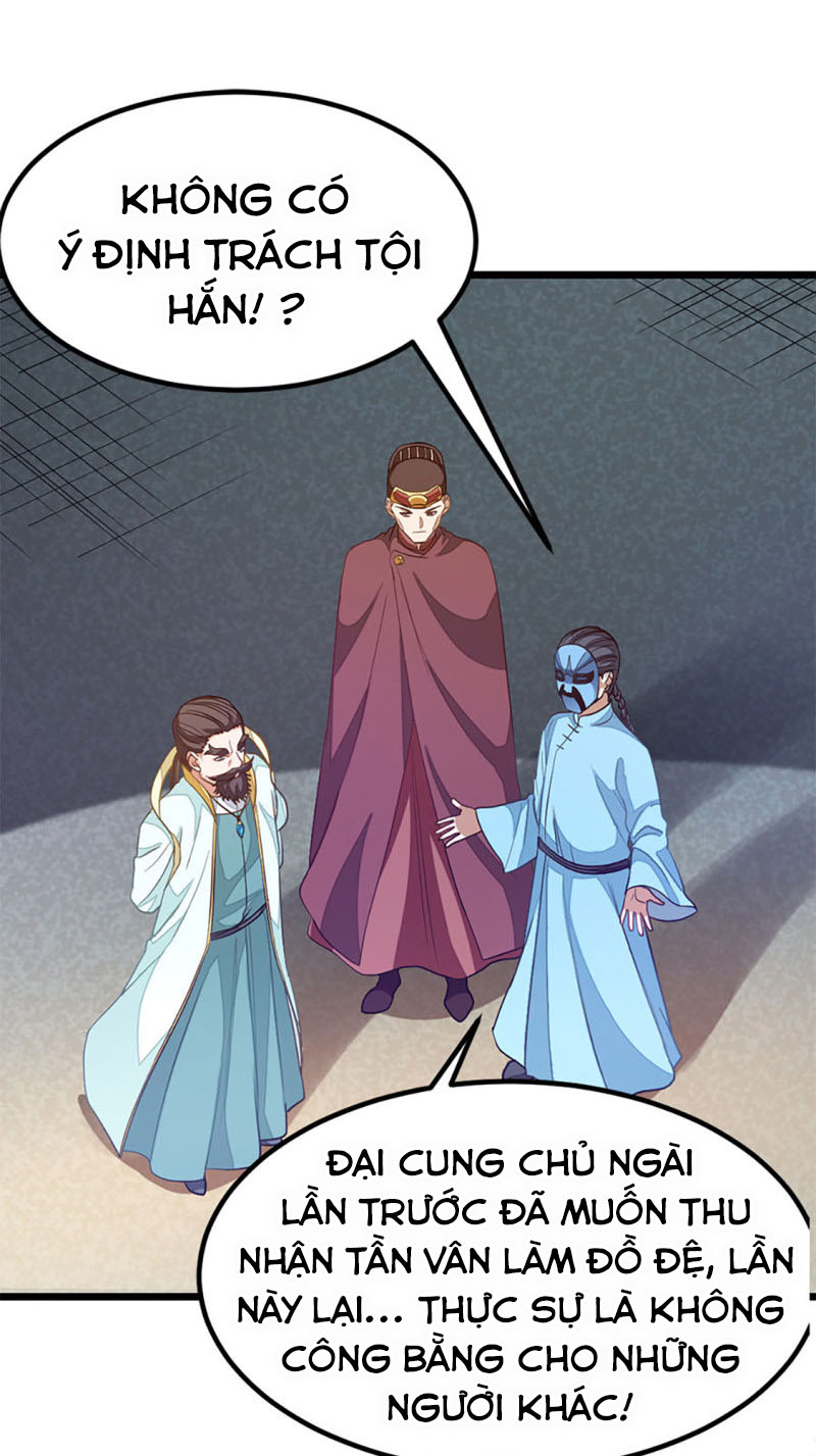 Cửu Dương Thần Vương chap 216 - Trang 3