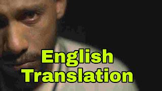 Dil Kahi Ka Lyrics | translation | in English - Dino James