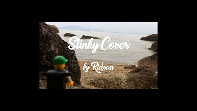 MUNGKINKAH STINKY Cover by Ridvan