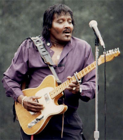 Albert Collins And The Ice Breakers - Ice Pick