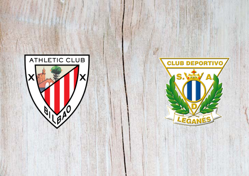 Athletic Club vs Leganes -Highlights 16 July 2020