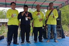 Ketum DPP JBMI Apresiasi Ilmuwan Ja'far Hasibuan Buka Pabrik BIOFAR SHRIMP SKINCARE Demi Ummat
