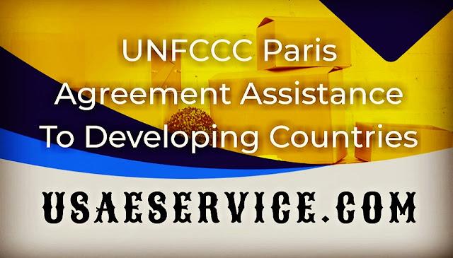 UNFCCC Paris Agreement