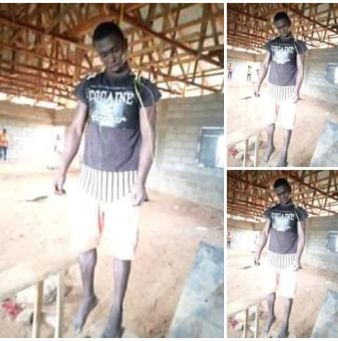 30-year-old man hangs himself in a classroom in Nasarawa