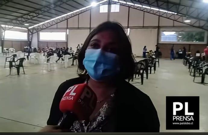 Vania Rojas