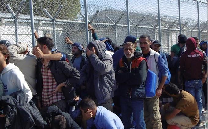 """""""Κωλοτούμπα"""" στο μεταναστευτικό: 2.000 ευρώ ανά άτομο για να γυρίσει στη χώρα του - Κανονική πρόσβαση στη διαδικασία ασύλου"""