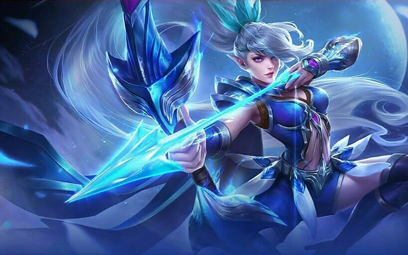Mobile Legends Bang Bang Wallpaper Mobile Legends Hero