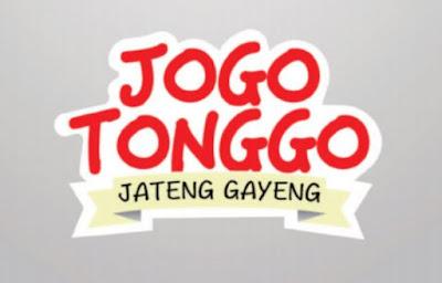 Jogo Tonggo (Jaga Tetangga) Upaya Provinsi Jawa Tengah Mengatasi Pagebluk Covid-19