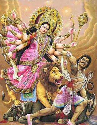 Durga Mata Ki Images