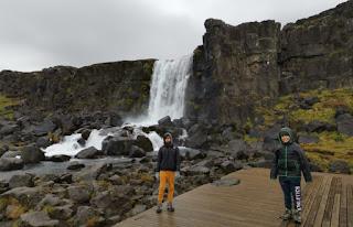 Parque Nacional de Thingvellir. Círculo Dorado, Golden Circle. Islandia, Iceland.