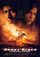 Ghost Rider: El Vengador Fantasma / El Motorista Fantasma