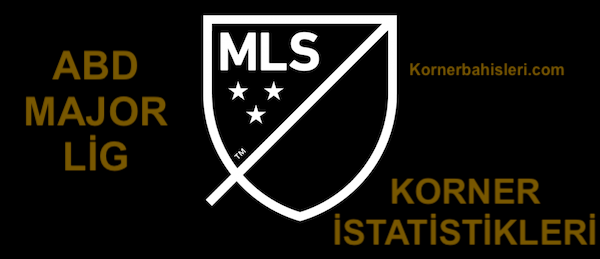 ABD Major Lig Korner Analiz, Korner İstatistik