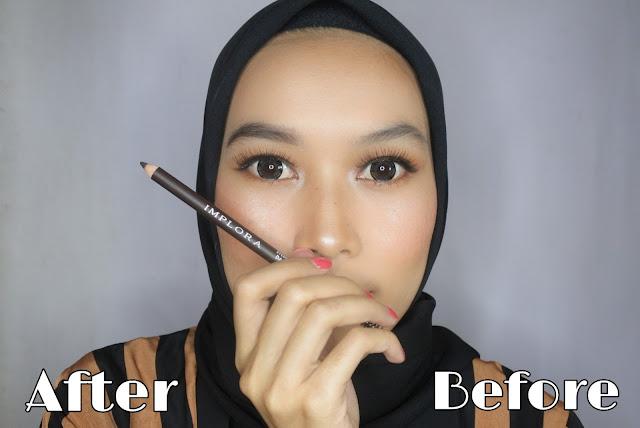 Implora Eyebrow Pencil